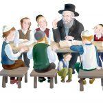 על החינוך היהודי שדרוש לנו