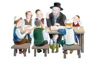 חינוך יהודי